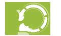 Μιμόζα – Μοσχόπουλος Λουλούδια Logo